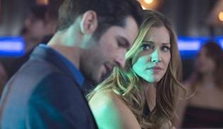 Tricia Helfer, Lucifer'a yeniden konuk oluyor