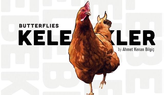 Kelebekler filminin orijinal müzikleri 18 Mayıs'ta tüm dijital platformlarda!
