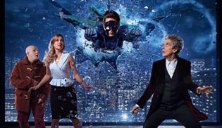 Doctor Who, Yılbaşı Özel bölümüyle TLC'de ekrana gelecek!