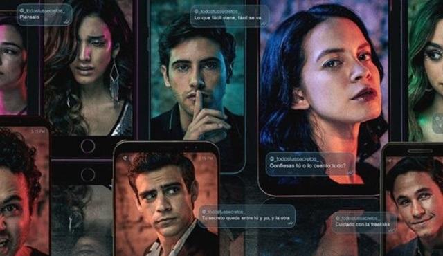 Control Z, 2. sezonuyla 4 Ağustos'ta Netflix Türkiye'de!