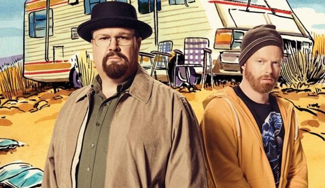 Modern Family oyuncuları klasikleşen dizileri yeniden canlandırdı