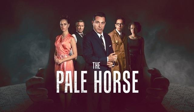 BluTV'nin Agatha Christie seçkisi The Pale Horse ile genişliyor!