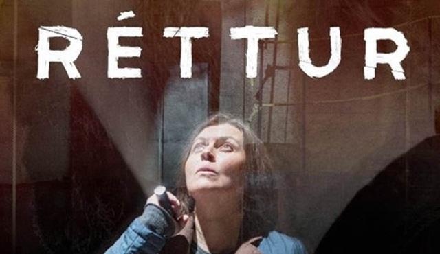 NBC, İzlanda dizisi Réttur'u uyarlıyor