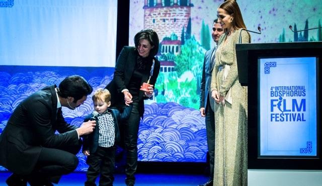 4. Uluslararası Boğaziçi Film Festivali'nde ödüller sahiplerini buldu!