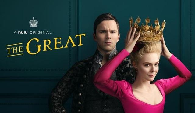 The Great dizisi 2. sezon onayını aldı