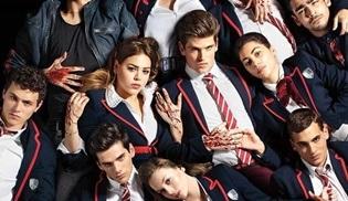 Netflix, Elite ve Valeria dizilerine yeni sezon onayı verdi