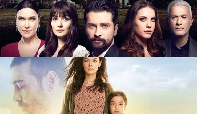 Fox dizileri Kadın ve Yasak Elma'nın sezon finali tarihleri belli oldu!