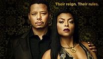 Empire dizisinin 3. sezonundan ilk poster geldi