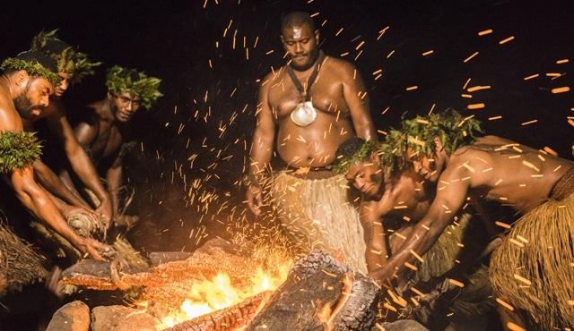 Güney Pasifik sularında büyüleyici bir macera Nat Geo People'da!