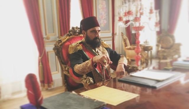 Payitaht Abdülhamid dizisinin 3. sezon başlama tarihi belli oldu!