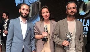 Omar ve Biz filmi 9. Malatya Uluslararası Film Festivali'nden ödüllerle döndü!