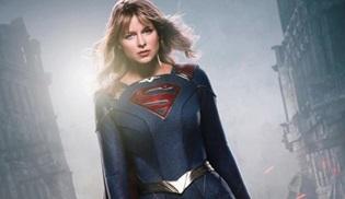 Supergirl, beşinci sezonuyla 6 Ekim'de ekrana dönüyor