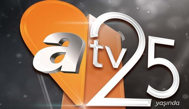 atv, Ekim ayında altı kategoride de en çok izlenen kanal oldu!