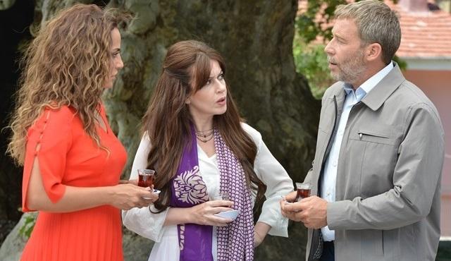 TRT 1'den yeni sezonda yeni dizi: Yalaza