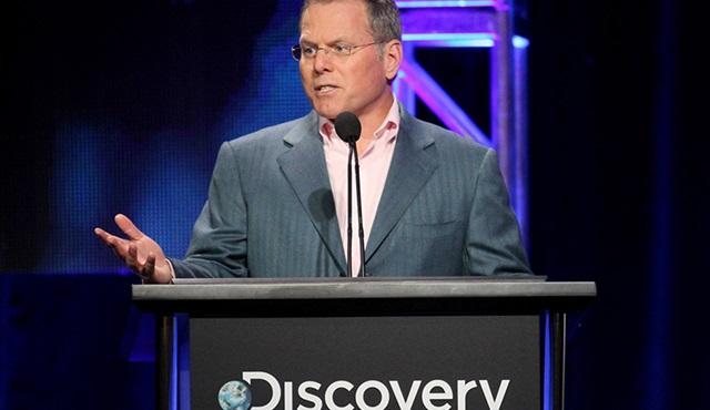 Discovery CEO'su David Zaslav, Scripps sonrası planlarını, OTT stratejisini ve reklam gücünü anlatıyor