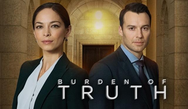 Burden of Truth, 4. sezonuyla final yaptı