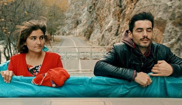 """Kazım Öz'ün yeni filmi """"Zer"""" prömiyerini İstanbul Film Festivali'nde yapıyor!"""