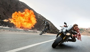 Görevimiz Tehlike 5 filmi Tv'de ilk kez atv'de ekrana gelecek!