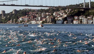 29. Samsung Kıtalar Arası Yüzme Yarışı NTV Spor'da ekrana gelecek!