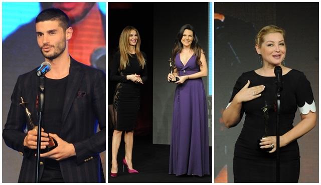 5. FashionOne TV Moda Ödülleri sahiplerini buldu!