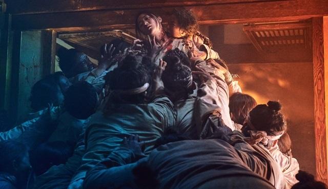 Kingdom ve Polar 25 Ocak'ta Netflix Türkiye'de!