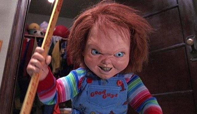 Syfy kanalı Chucky'nin dizisi için çalışmalara başladı