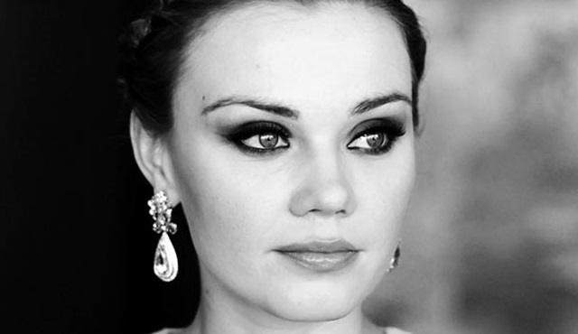 Güzel oyuncu Alma Terzic, 4. Murat kadrosunda!