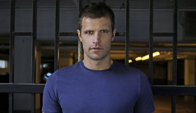David Coussins, Pretty Little Liars'ın oyuncu kadrosuna katıldı
