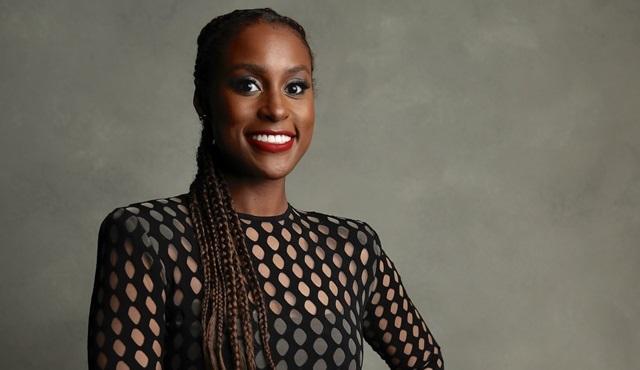 Issa Rae, MIPCOM 2018'de Yılın Kişisi olarak seçildi