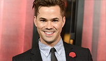 Andrew Rannells: Girls