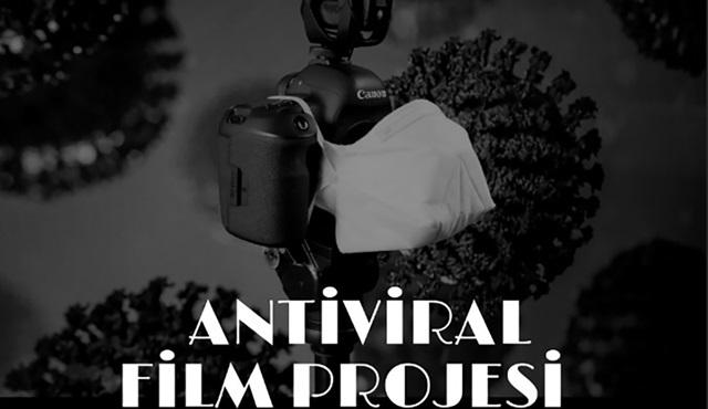 İngiliz yapımcılar Darwin Shaw ve Will Hawkes, Antiviral Film Projesi'ni başlattı!