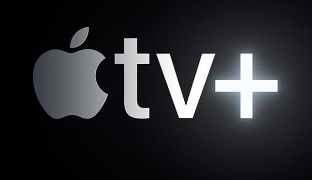 Apple'ın yeni online yayın platformu Apple TV+ 1 Kasım'da açılıyor