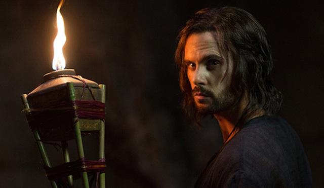 Da Vinci's Demons 3. sezonla birlikte bitiyor