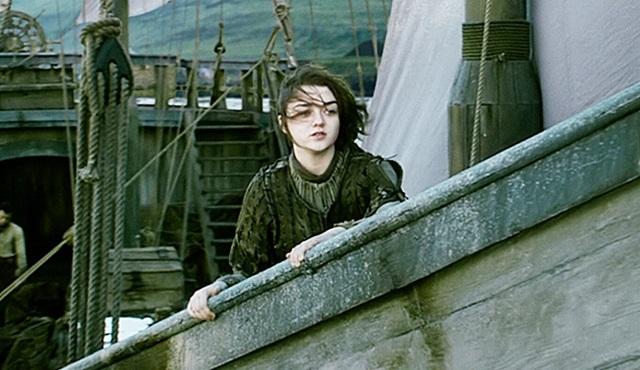 Game of Thrones'un üyelere özel hazırladığı kısa tanıtım ortamlara yayıldı