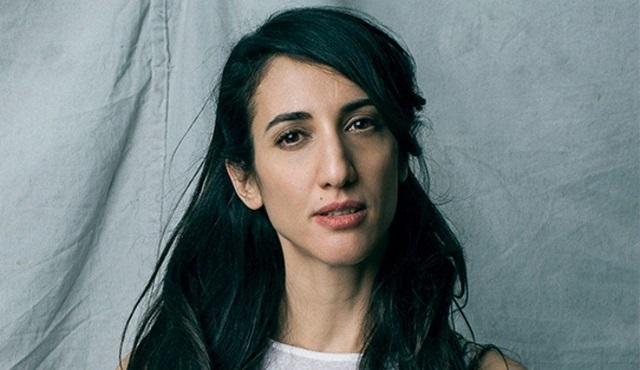 Deniz Gamze Ergüven, The First dizisinde yönetmenlik yaptı