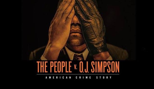 American Crime Story: Halk, O.J. Simpson'a Karşı
