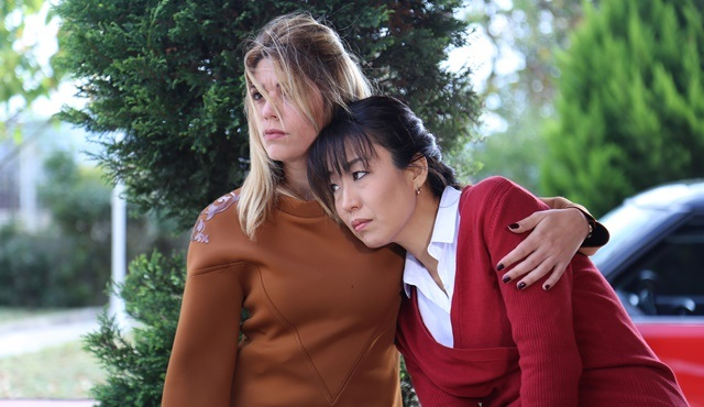 O Hayat Benim | Efsun and Arda plan to take Nuran back