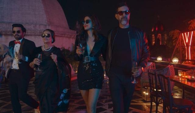 Netflix'ten Call My Agent: Bollywood geliyor