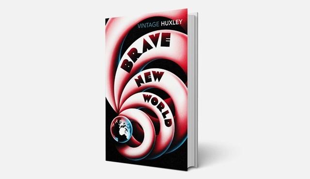 Aldous Huxley'in Cesur Yeni Dünya romanı dizi oluyor