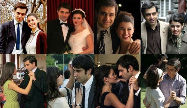 Bir aşkın 21 yıllık tarihi