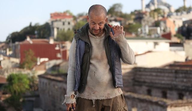 Rıza Kocaoğlu, Çukur dizisinde Aliço olarak karşımıza çıkmaya hazırlanıyor!