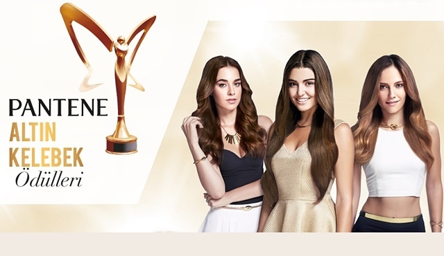 The nominees for 42nd Pantene Altın Kelebek Awards have been announced
