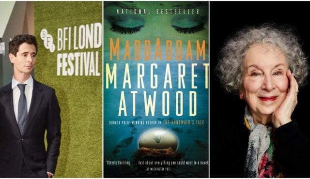 Margaret Atwood'un Maddaddam üçlemesi de Hulu'da dizi oluyor