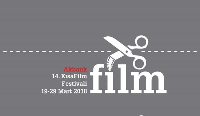 14. Akbank Kısa Film Festivali başvuruları başladı!