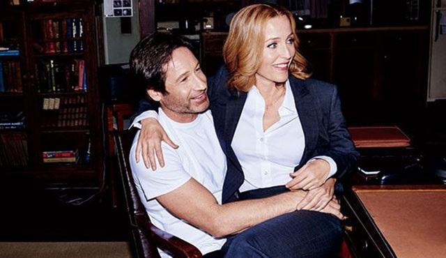 The X-Files'tan bir tanıtım daha geldi