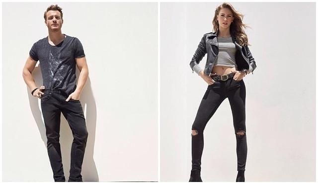 Kerem Bürsin ve Serenay Sarıkaya'nın Mavi reklamı kamera arkası görüntüleri yayınlandı!