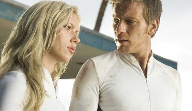 Scarlett Johansson'dan aksiyon dolu bir film: 'Ada'