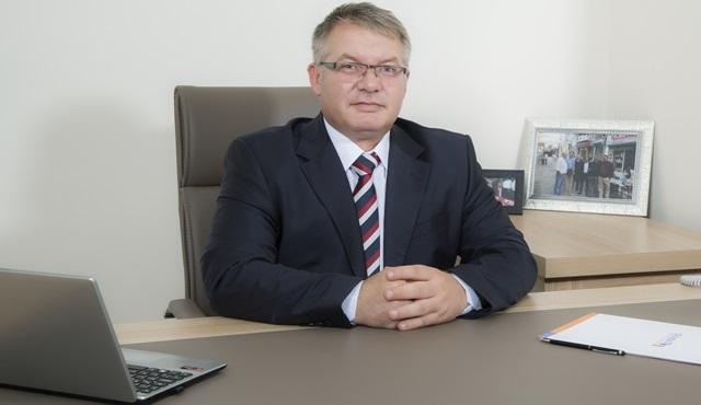 Güvenbir OSGB Genel Müdürü Dr. Ali Çolak: ''Çalışma süreleri düzenlenmeli''
