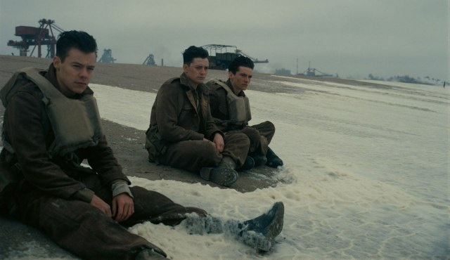 Christopher Nolan'dan Harry Styles açıklaması: Onu seçtim çünkü...