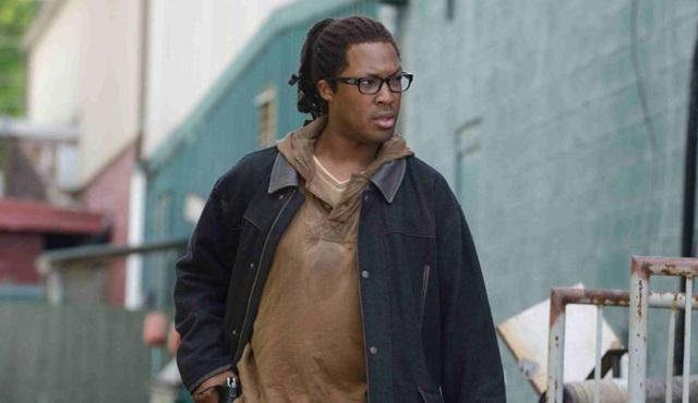 Corey Hawkins bir süre daha The Walking Dead'e dönmüyor
